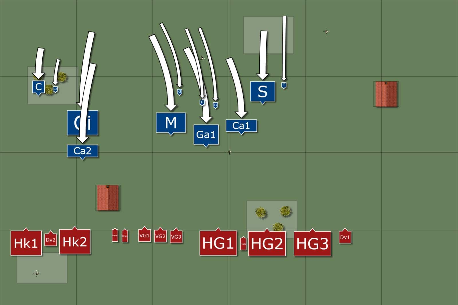 Liste teste, Halflings avec alliers doppelganger Game_v11