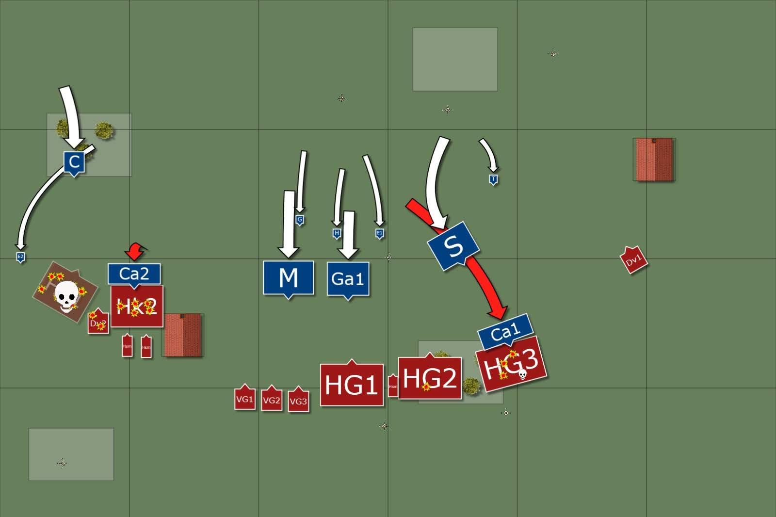 Liste teste, Halflings avec alliers doppelganger Game_v13