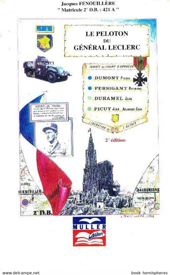 Le peloton du général Leclerc de Jacques Fenouilère (2002) 025_0010