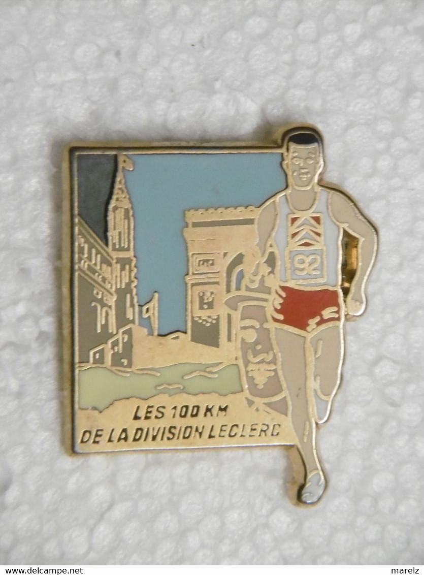 Les  100 km de le division Leclerc Paris Rambouillet 1986 032_0011