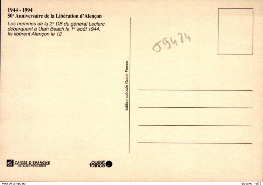 Alençon Orne (+ Borne 354) (Fyé) - Page 2 095_0010