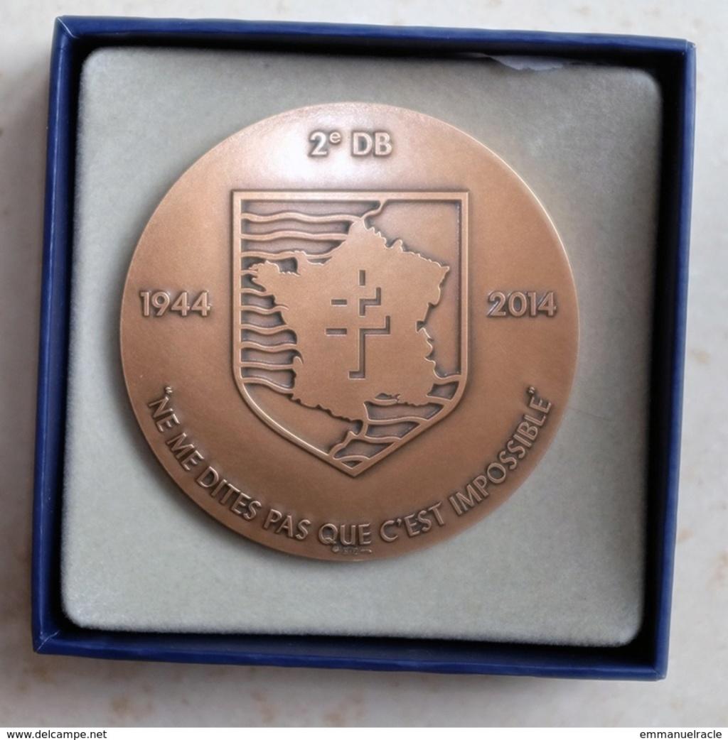 Médailles Monnaies 215_0011