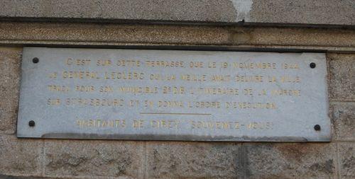 Cirey-sur-Vezouze Meurthe-et-Moselle 54-13310