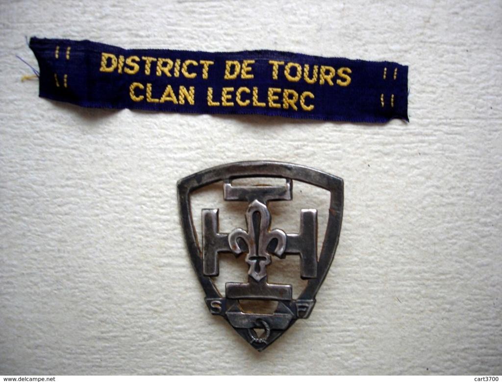 Scoutisme Clan LECLERC 550_0010