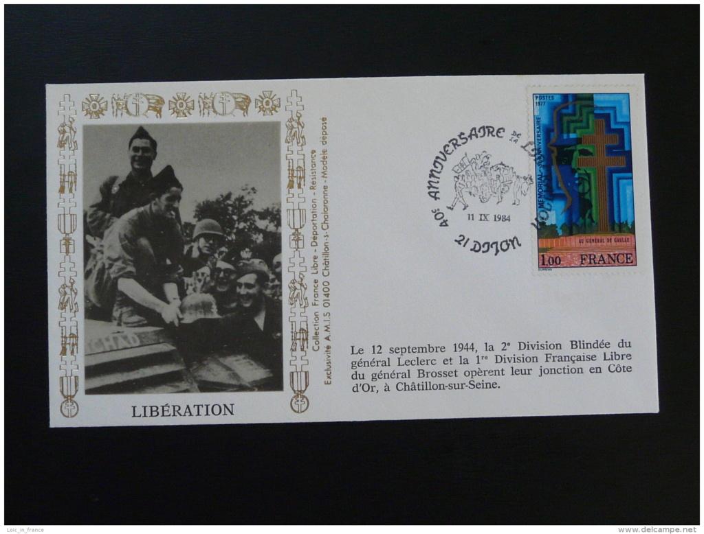 Dijon 1949 1954 1984 Nod-sur-Seine 559_0010