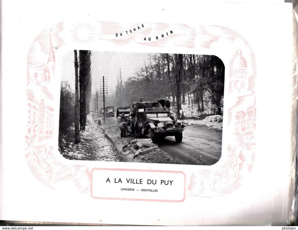 Les glorieuses campagnes de la division Leclerc 652_0011