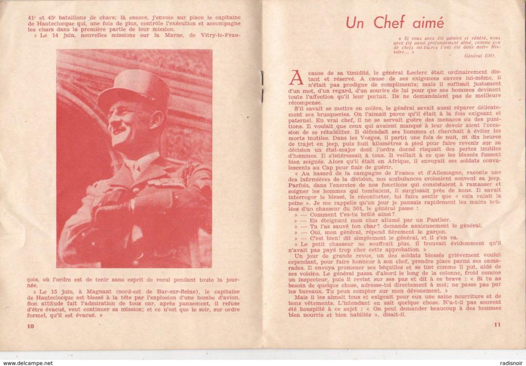 """Livret """" Ma Jeunesse au Christ"""" 674_0011"""