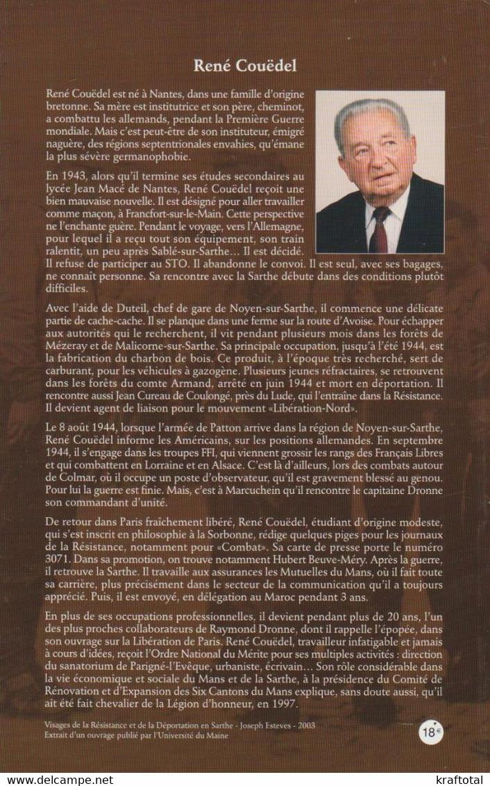 René Couêdel  De Yaoundé à la libération de Paris 704_0011
