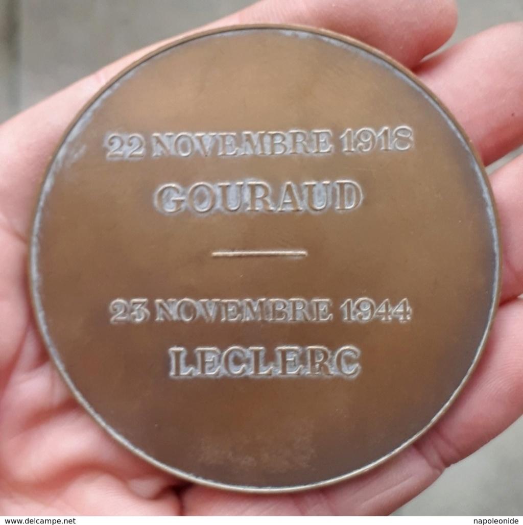Médailles Monnaies 718_0010