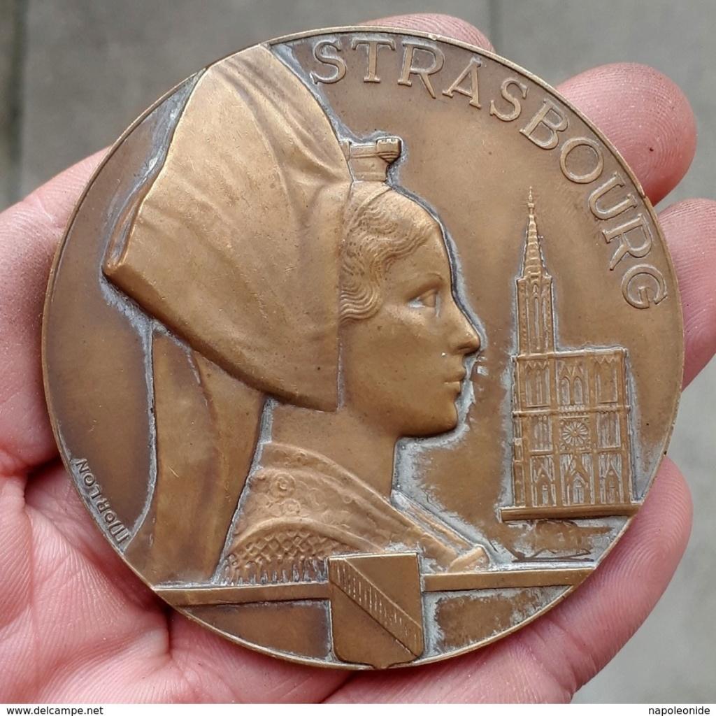 Médailles Monnaies 718_0011