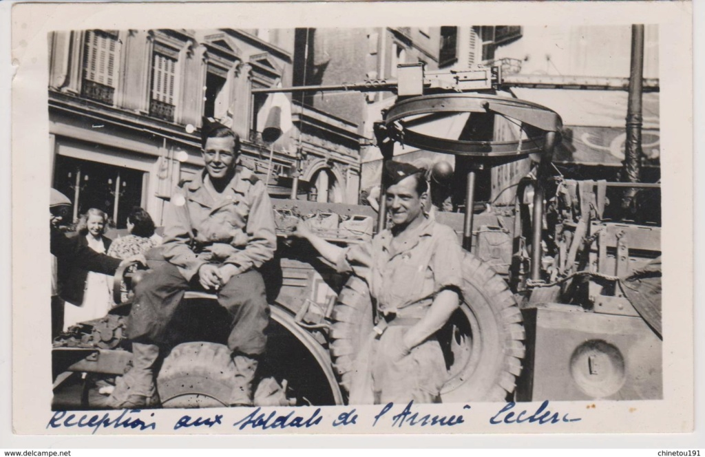 Armée Leclerc à Paris 861_0010