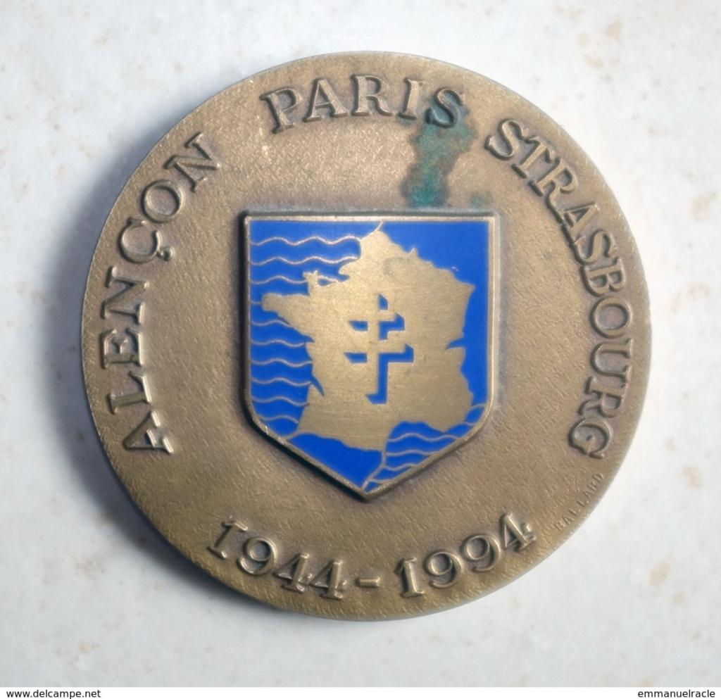 Médailles Monnaies 874_0012