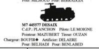 Maurice Gonin 3 e RAC Recherche information photo ou autre Desaix10