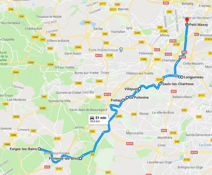 Forges-les-Bains Essonne Forges11
