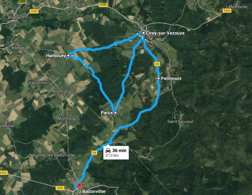 Parux Meurthe-et-Moselle Harbou10
