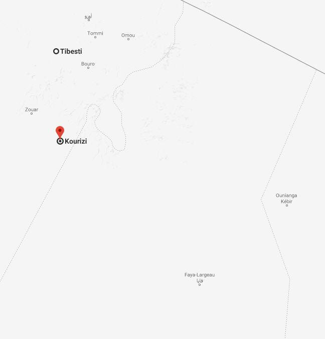 Passe de Tummo Niger Lybie Kouriz10