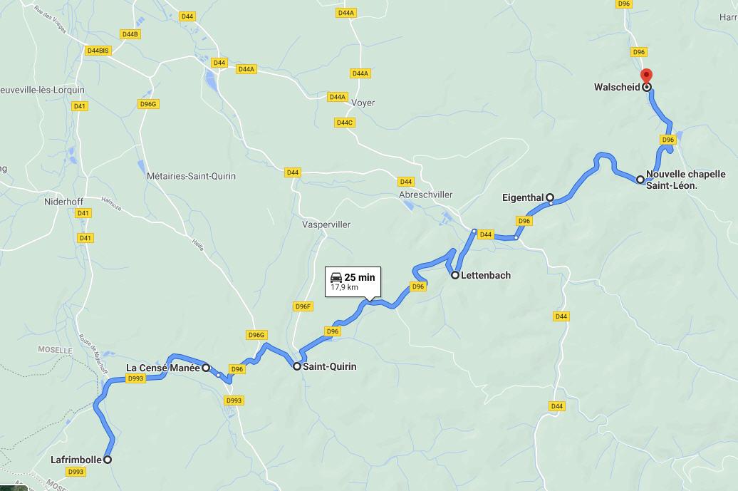 Saint-Quirin Moselle Leon10