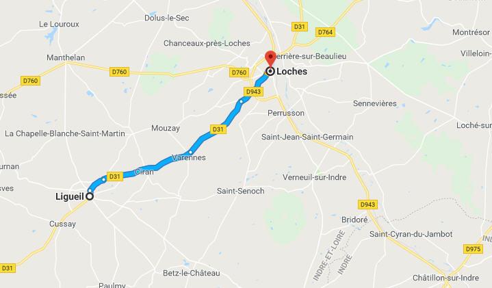 Ligueil Indre-et-Loire Liguei10