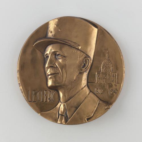 Médailles Monnaies Lpdp_810