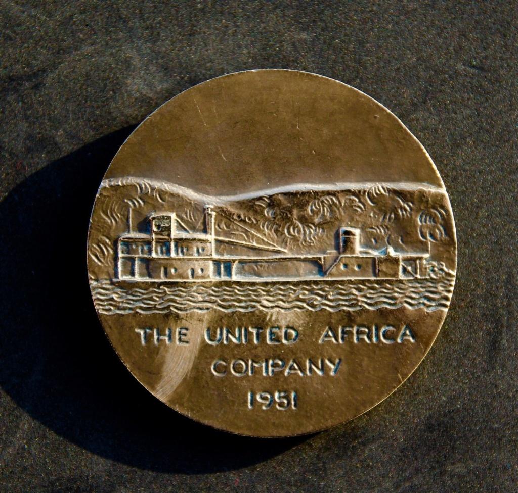 Médailles Monnaies Medail10