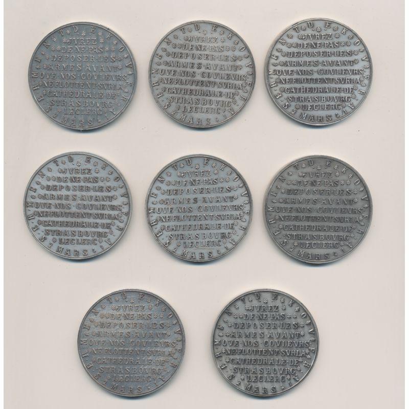 Médailles Monnaies - Page 2 Medail14
