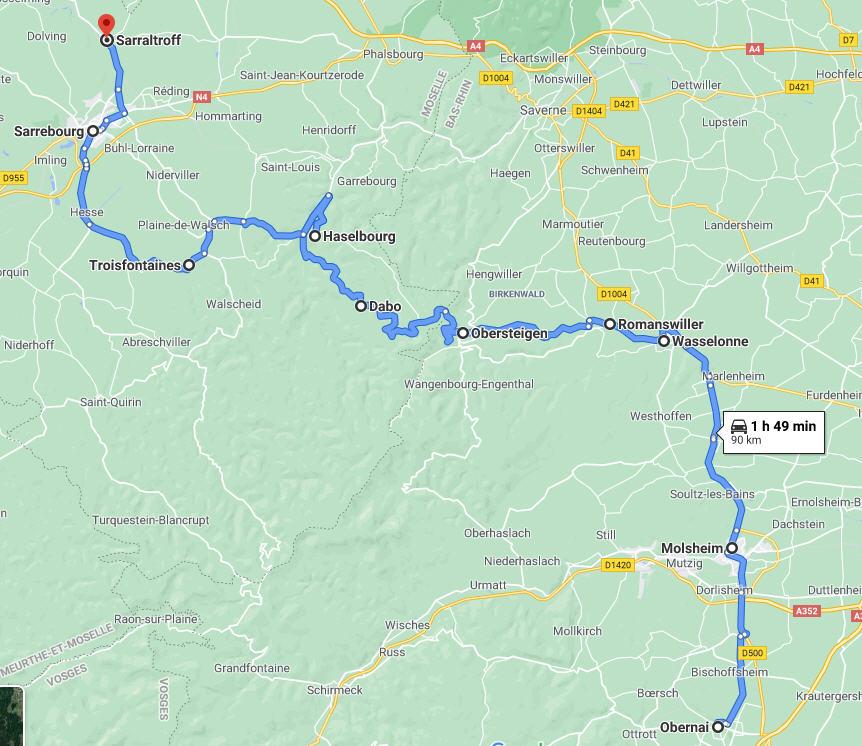Molsheim Bas-Rhin Oberna11