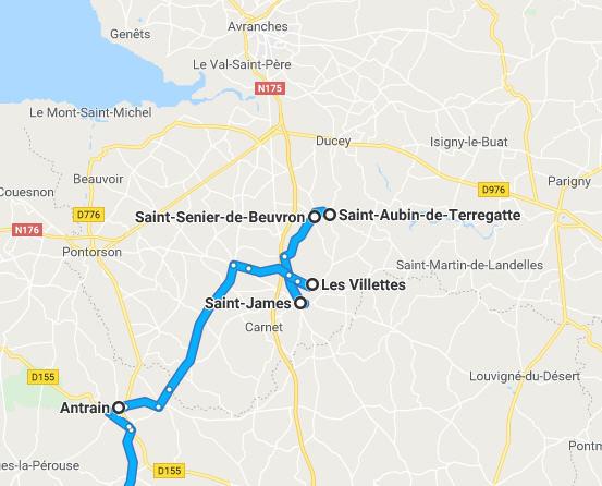 St senier de beuvron - Saint-Senier-de-Beuvron Manche Senier10