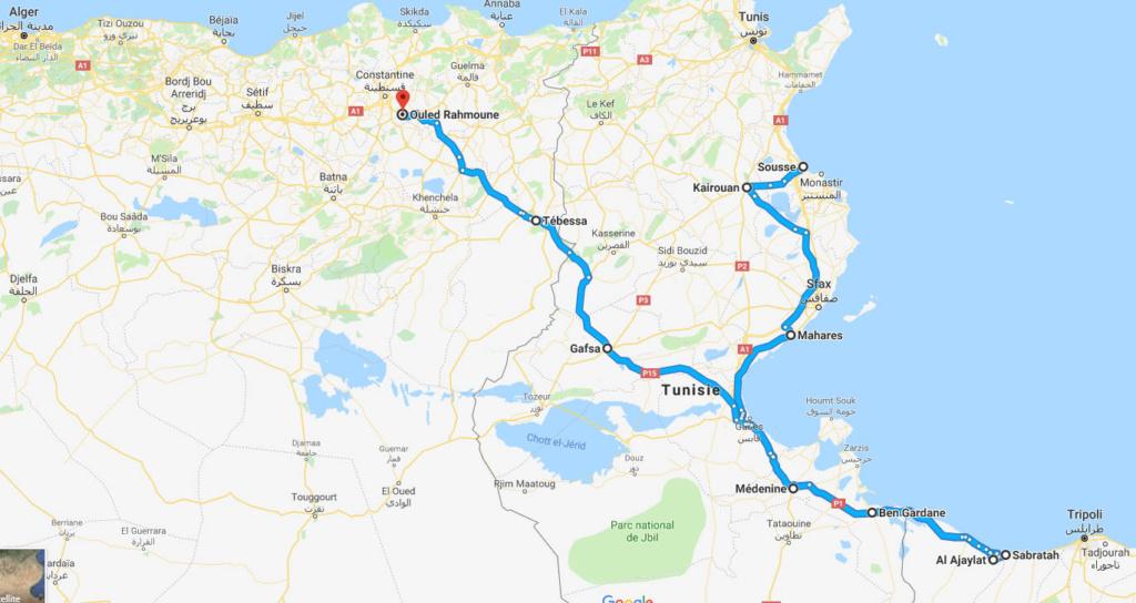 Mahares Tunisie Sousse10