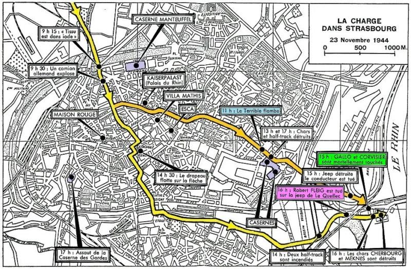 Strasbourg Bas-Rhin ( + Borne 988 ) - Page 3 Strasb15