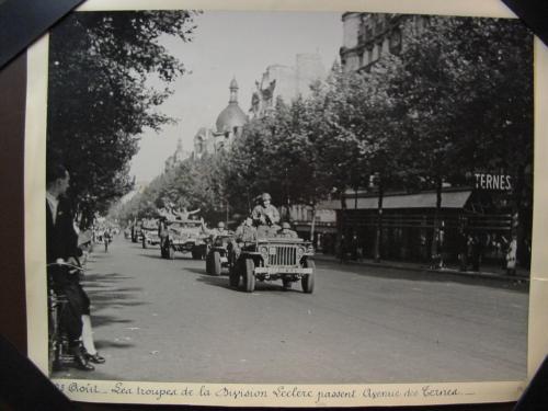 Paris 8 avenue des Ternes Seine Ternes10
