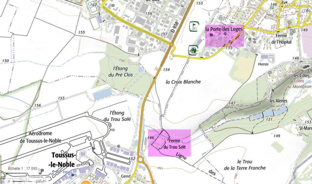 Toussus Le Noble Yvelines (+ Borne 458) Toussu10