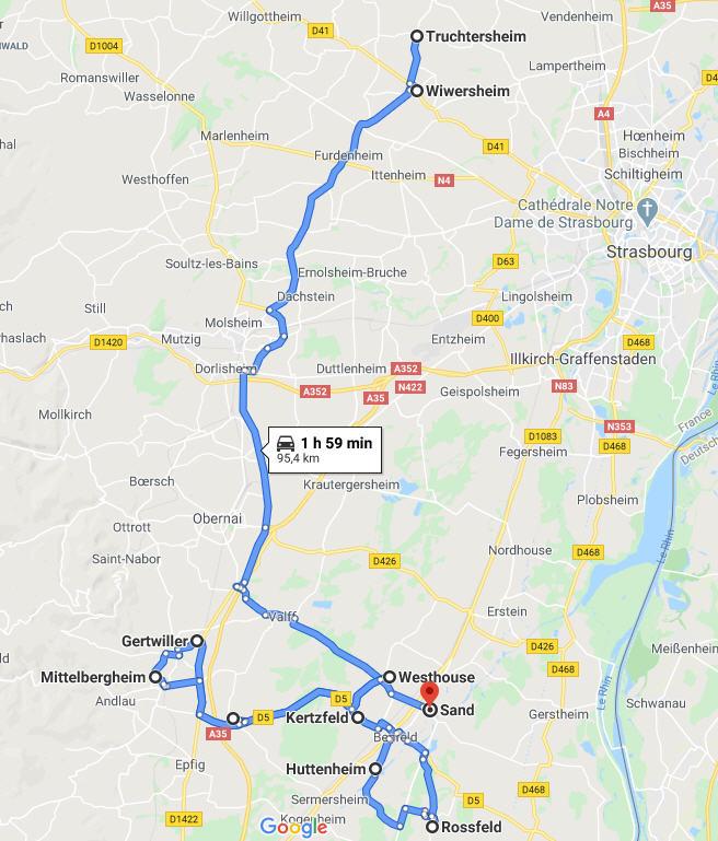 Wiwersheim Bas-Rhin Trucht10