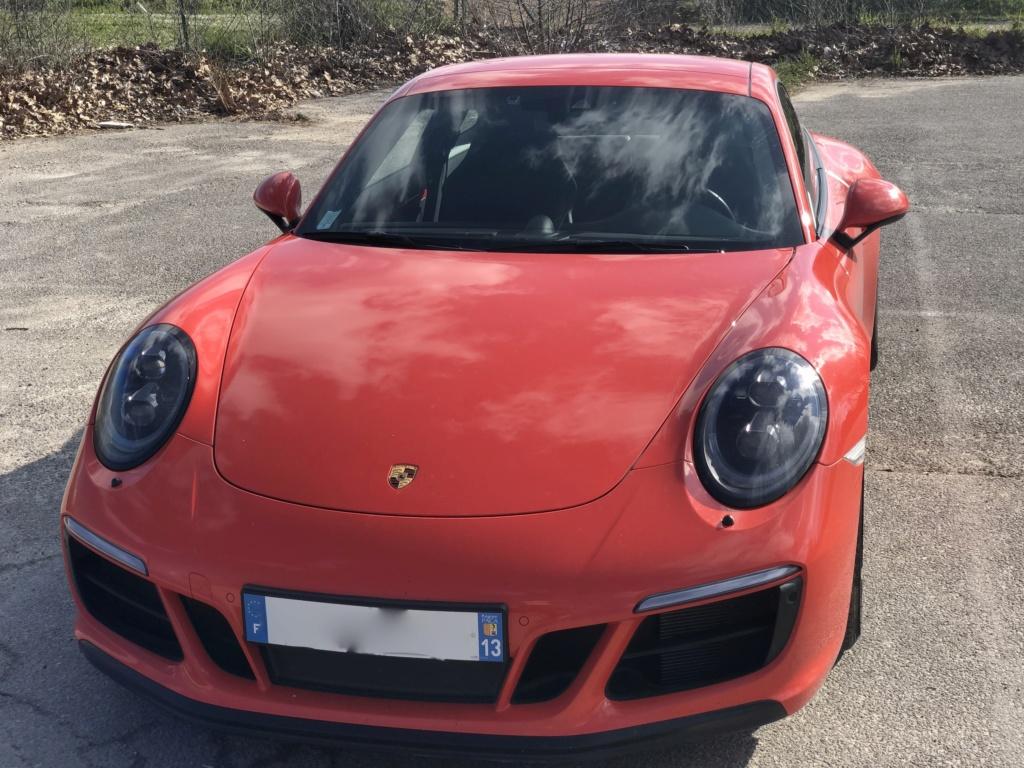 Une jolie auto dans un parking  - Page 2 98256710
