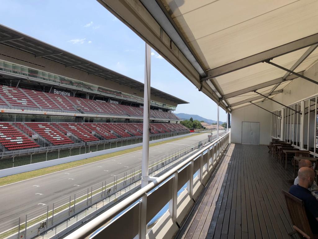Circuit de Barcelone le 21 Juin 2019 Img_6511