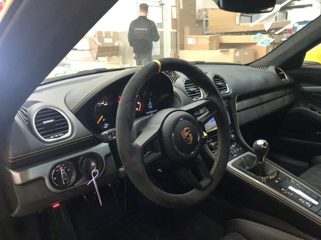 Cayman 718 GT4 Img_7518