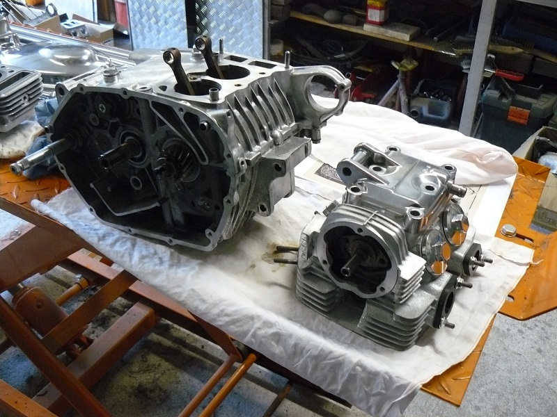 remise en etat 125 JX P1060928