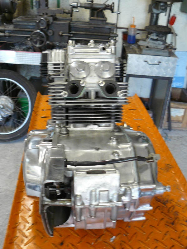 remise en etat 125 JX P1060932