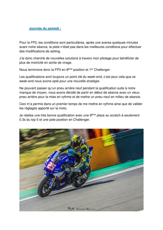 [FSBK] Magny-Cours 2019 les 5 - 6 et 7 Juillet . Compte39