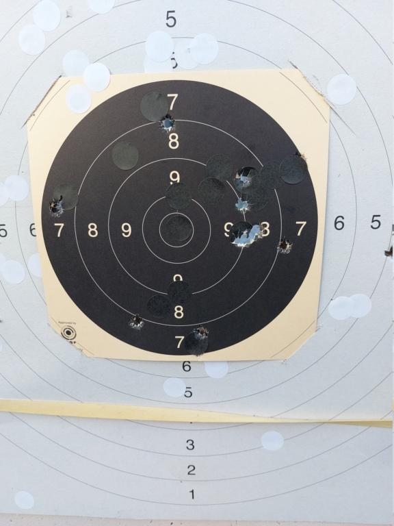 Nouvel arrivé : Colt 1911 20211013