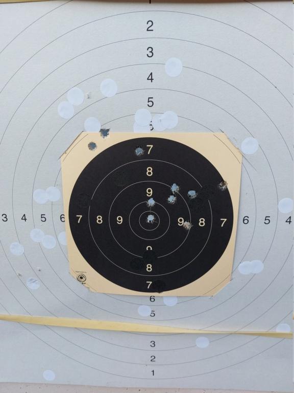 Nouvel arrivé : Colt 1911 20211014