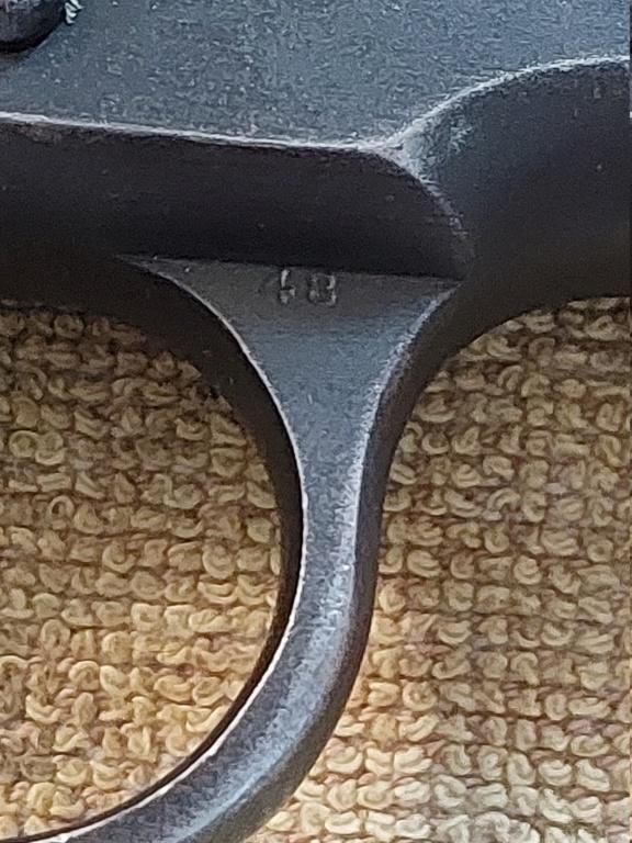 Nouvel arrivé : Colt 1911 20211016
