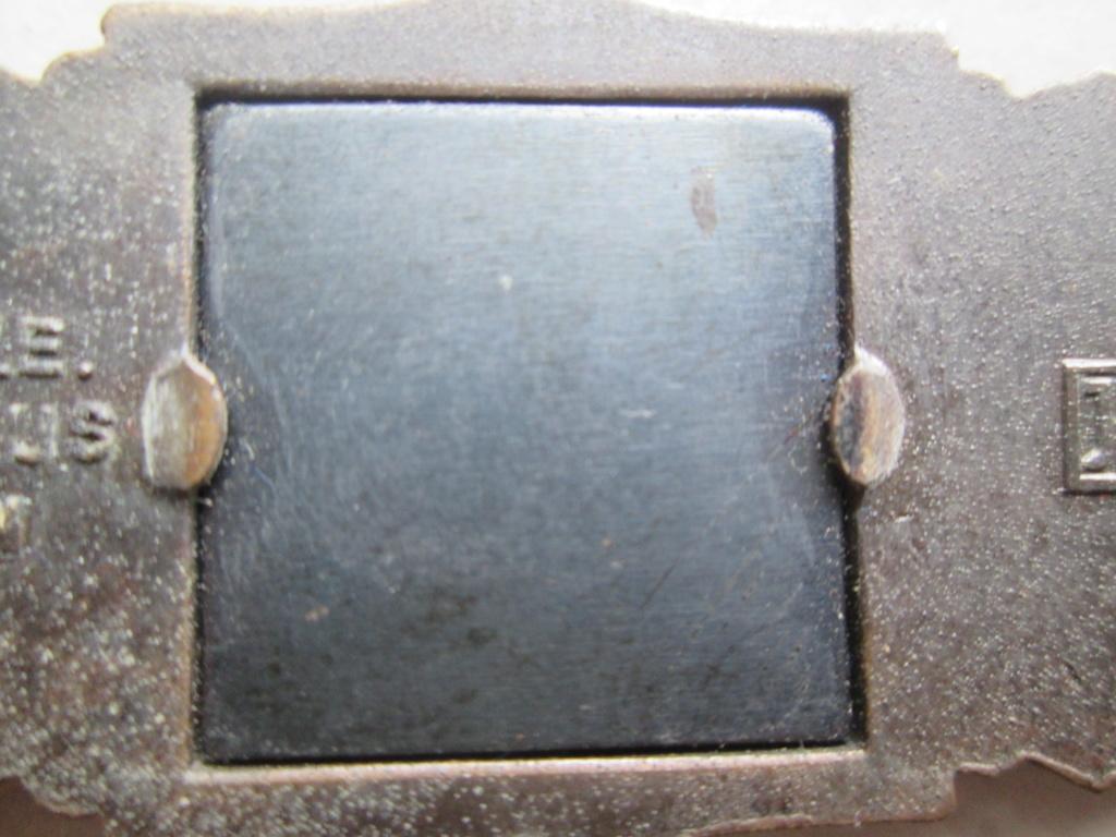 Nahkampfspange bronze 05c17110