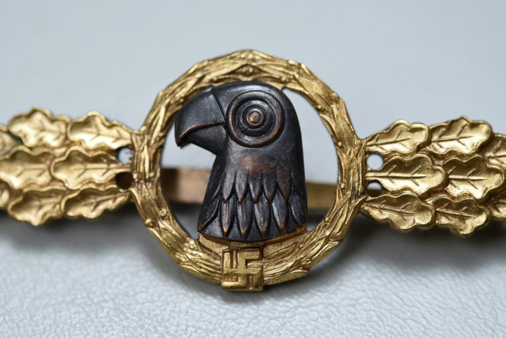 Badge reconnaissance or Luftwaffe 10994512