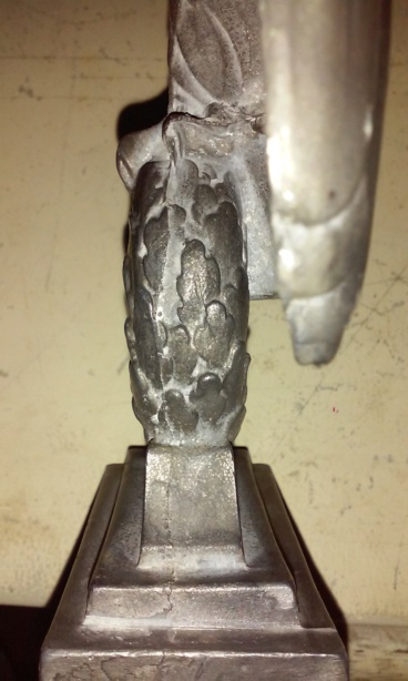 Statue aigle allemand 25ccfb10