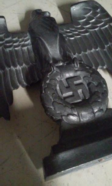 Statue aigle allemand 25f66d10