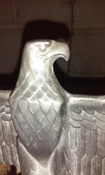 Statue aigle allemand 767ca610