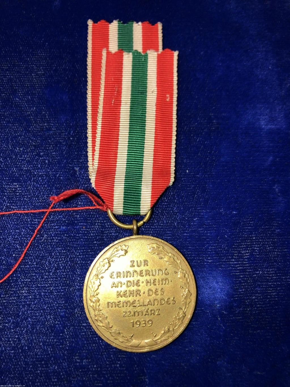 Médaille de Memel 90714d10