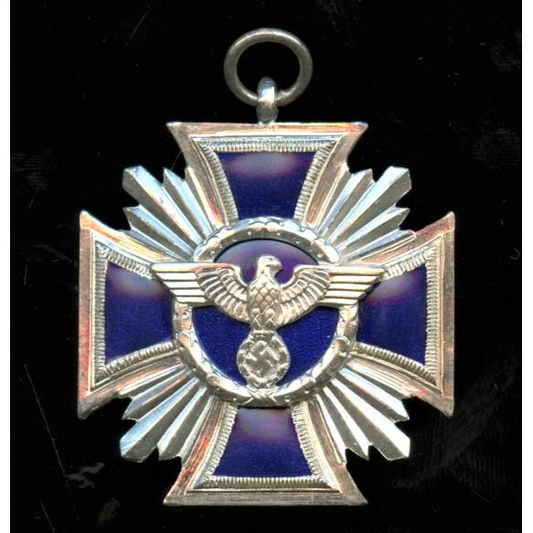Médaille NSDAP 15ans A266-510