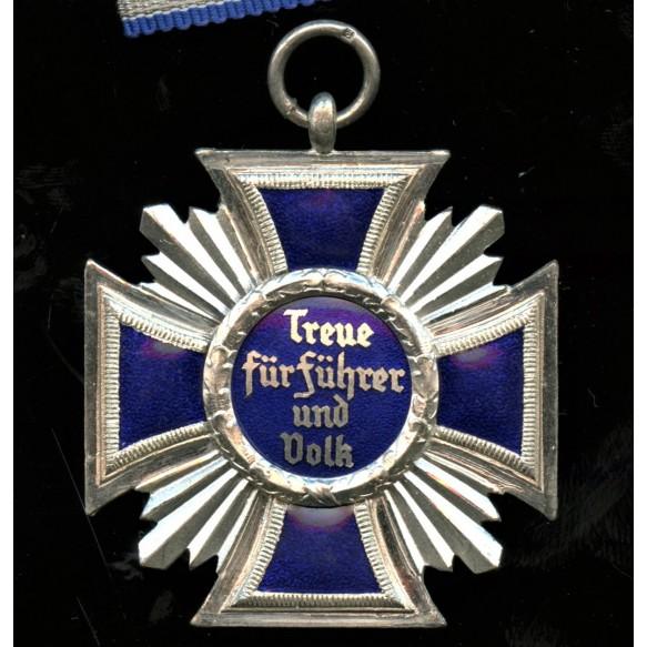 Médaille NSDAP 15ans A272-510