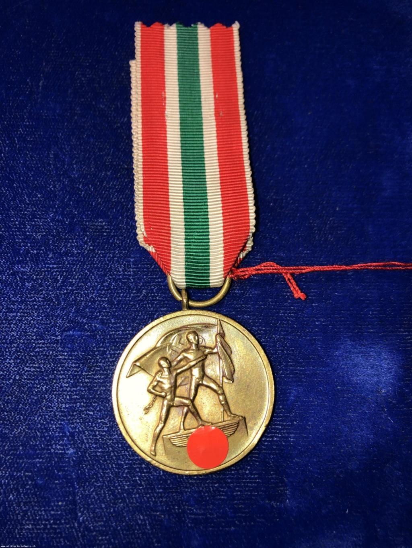 Médaille de Memel B89fa810